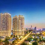 Novaland tung hơn 1.000 căn hộ giá từ 6.000USD/m2 tại trung tâm TP. HCMThe Grand Manhattan với quy mô hơn 1.000 căn hộ hạng sang chính thức được Tập đoàn Novaland giới thiệu ra thị trường.