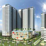 Vị trí trung tâm và tiện ích cao cấp của dự án căn hộ Orchard Parkview