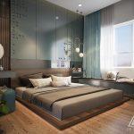 Hot! Căn hộ Orchard Parkview 2+1 phòng ngủ, tầng 17, view hồ bơi và công viên, có hợp đồng mua bán, 83m2. Gía 3.85 tỷ