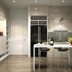 Cho thuê căn hộ Orchard Park View 3pn tháp OP2 full nội thất giá tốt nhất thị trường
