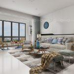 GẤP! Cho thuê ngay căn hộ cao cấp Orchard Park View 56m2 giá cực tốt chỉ 16tr bao phí