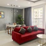 Bán nhanh căn hộ Orchard Parkview, 85m2 3PN tầng trung, FullNt, Giá 5 tỷ