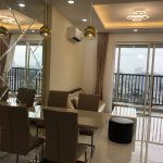 Tôi cho thuê căn hộ Orchard Parkview, 3 PN, 96m2, nội thất như hình, chỉ 22tr