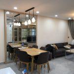 Cho thuê CH Orchard Parkview, Hồng Hà, 3PN, 2WC/96m2, full NT, giá chỉ 22tr/tháng