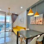 Cho thuê căn hộ Orchard ParkView 2PN/2WC, view đông nam mát mẻ, nội thất như hình. 15 triệu/tháng