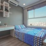 Chuyển nhượng căn hộ 2PN đầy đủ nội thất tại Orchard ParkView, diện tích 69m2. Giá 4.48 tỷ. Có HĐMB