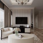 Cần chuyển nhượng gấp căn hộ 3PN chung cư Novaland Phú Nhuận, DT lớn 96m2/3PN, có nội thất. Giá 5.3 tỷ