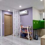 Orchard ParkView – Cho thuê căn hộ studio 34m2, đầy đủ nội thất, view thoáng. Giá 12.5 triệu