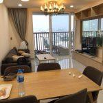 Căn 83m2 tại Orchard Parkview, nội thất đẹp như hình, view Đông Nam, giá 5.2 tỷ