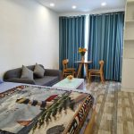 Thuê liền tay căn hộ mini chung cư Orchard Parkview, 35m2, đầy đủ NT, dọn vào ở ngay. Giá chỉ 11 tr/th