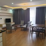 Cho thuê căn hộ 3PN 85m2 tại Orchard ParkView, đầy đủ nội thất, view mát. Giá 21 triệu/tháng