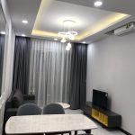 Bán căn hộ 2PN+1 tại Orchard ParkView, dt 83m2, nội thất đẹp, view Đông Nam. Giá 5.2 tỷ bao hết