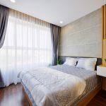 Bán gấp căn góc 3PN đầy đủ nội thất giá 5 tỷ, DT 83m2 Chung cư Orchard Parkview