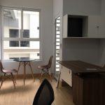 Nhà Đẹp – Cần cho thuê CH mini 30m2, NT đầy đủ tại Orchard Parkview , view thoáng. Giá 10 triệu