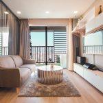 Cần cho thuê căn hộ 2PN tại Orchard Parkview – Novaland nội thất đầy đủ. Giá 17.2 triệu