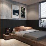 Cần cho thuê căn hộ 3 phòng ngủ đầy đủ nội thất chỉ 21tr/th CC Orchard Parkview