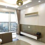 Căn 3 phòng ngủ 2WC có bếp rèm máy lạnh 18tr tại Orchard Parkview- khu sân bay. LH 0909800965