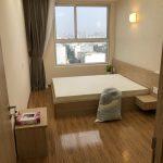 Cho thuê căn 3PN, view hồ bơi và sân bay – Chung cư Orchard Park View giá 19tr/th