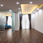 Cho thuê căn hộ mini 35m2 tại Orchard ParkView, view mát, đầy đủ nội thất. Giá 12.5 triệu
