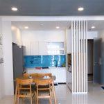 Cần bán nhanh căn hộ 2PN+1 tại Orchard Park View Novaland -83m2. Giá bán 5.2 tỷ bao hết