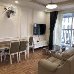 Giá tốt – Bán căn hộ số 2, 3PN 83m2 tại Orchard Park View, đầy đủ nội thất, view hồ bơi. Giá bán: 5.9 tỷ