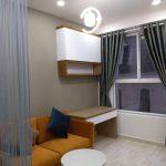 Cho thuê căn officetel 1PN, Orchad Park View, full nội thất giá 10 triệu