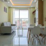 Cho thuê CHCC Orchard Park View Hồng Hà Phú Nhuận, DT 83m2, 2PN, giá 21tr/th