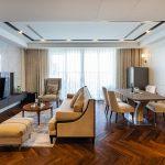 Orchard Park View bán căn xx.06, 109m2 view cực mát nội thất cao cấp giá 8.9 tỷ