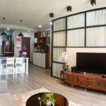 Bán nhanh căn hộ số 1 tháp 2 Orchard Park View, Novaland, đường Hồng Hà DT 85m2, 2PN + 1 phòng quần áo, giá 6.5 tỷ